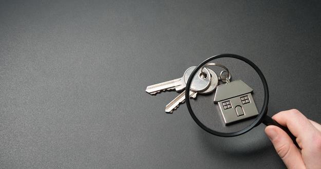 Podatek od nieruchomości może zapłacić również jej najemca /©123RF/PICSEL