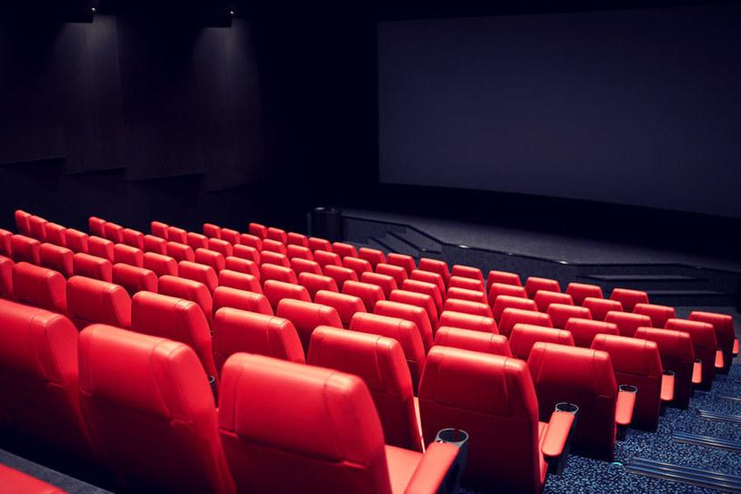 Podatek od reklam? Branża kinowa mówi nie! /123RF/PICSEL