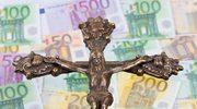 Podatek od wiary: Płacić czy udawać ateistę?
