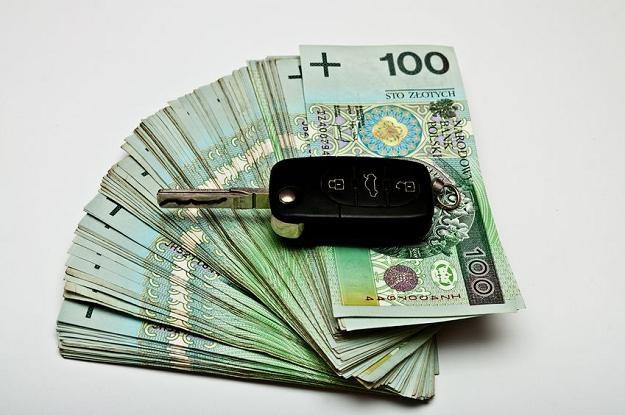 Podatki: Jest dobra wiadomość dla zmotoryzowanych /©123RF/PICSEL
