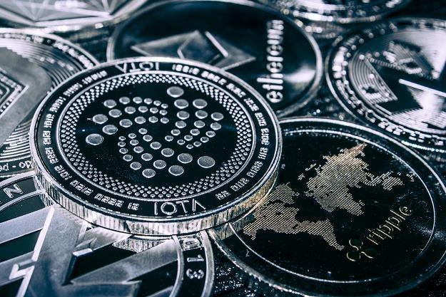Podatki w Kanadzie można zapłacić w kryptowalutach /©123RF/PICSEL