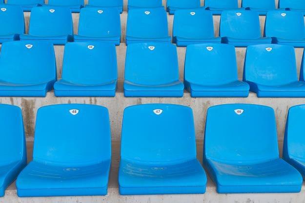 Podatkiem od nieruchomości komercyjnych objęte są także stadiony /©123RF/PICSEL