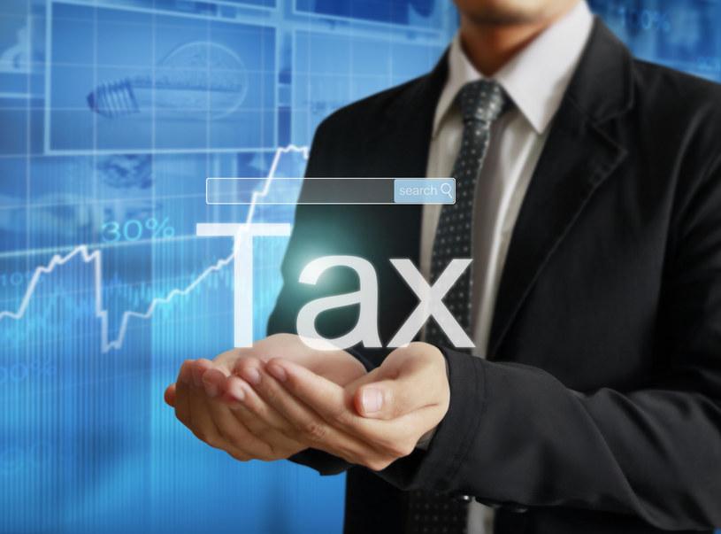 Podatkowe plany Komisji Europejskiej na najbliższą przyszłość /123RF/PICSEL