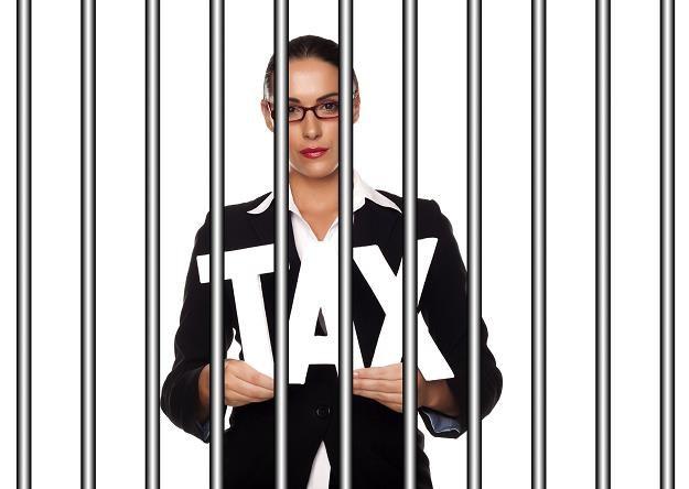 Podatnik ma prawo uczestniczyć w przesłuchaniach /©123RF/PICSEL