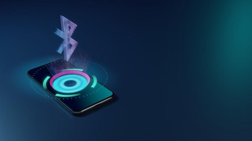 Podatność Bluetooth pozwala na atak na sprzęty /123RF/PICSEL
