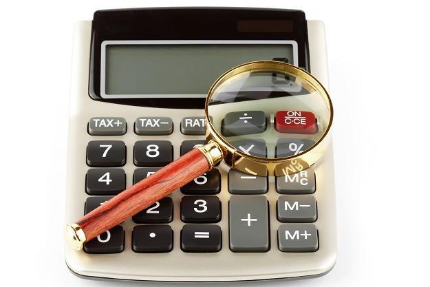 Podawane do publicznej wiadomości będą dane dotyczące 4500 podatników o najwyższych przychodach /©123RF/PICSEL