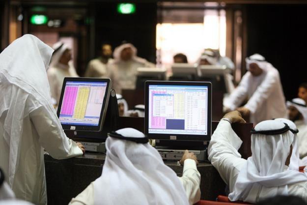 Podaż osłabia rynek ropy /AFP