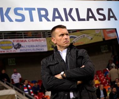 Podbeskidzie: Leszek Ojrzyński zwolniony