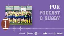 Podcast o Rugby: Odcinek 4. GOŚĆ: Zbyszek Rybak. Wideo