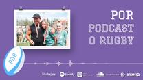 Podcast o Rugby - Odcinek 5 (GOŚĆ: Janusz Urbanowicz). WIDEO