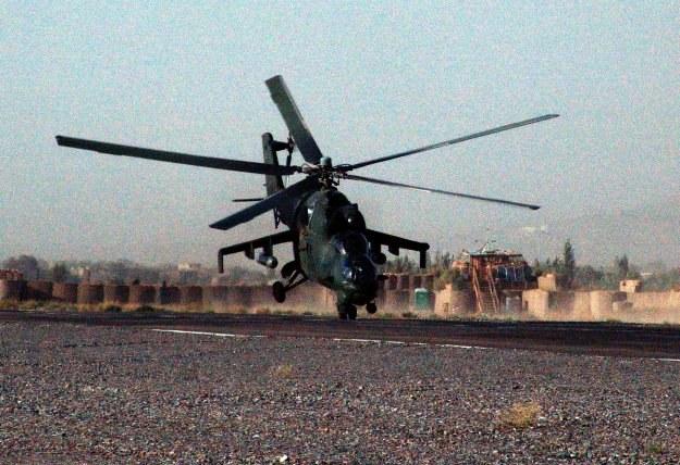 Podczas awaryjnego lądowania nikt nie odniósł poważniejszych obrażeń/fot. Marcin Ogdowski /INTERIA.PL