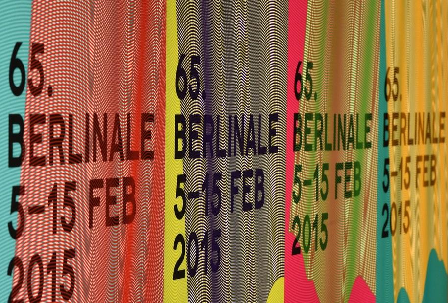Podczas Berlinale pokazanych zostanie łącznie ponad 400 filmów /JENS KALAENE  /PAP/EPA