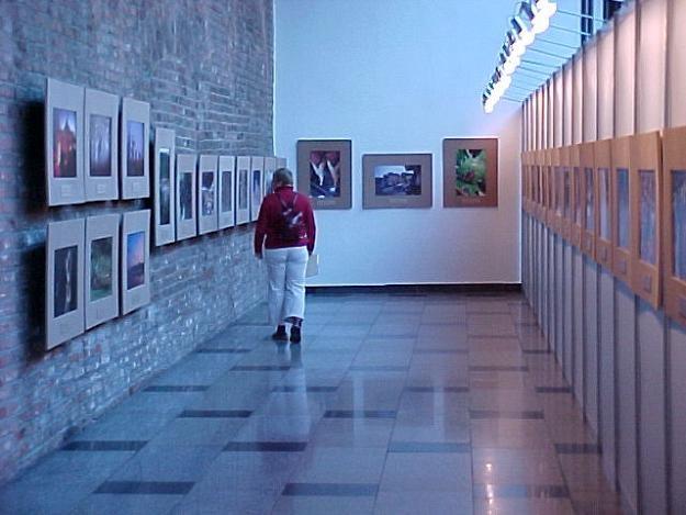 Podczas biennale zostaną zaprezentowane obrazy malarzy /RMF