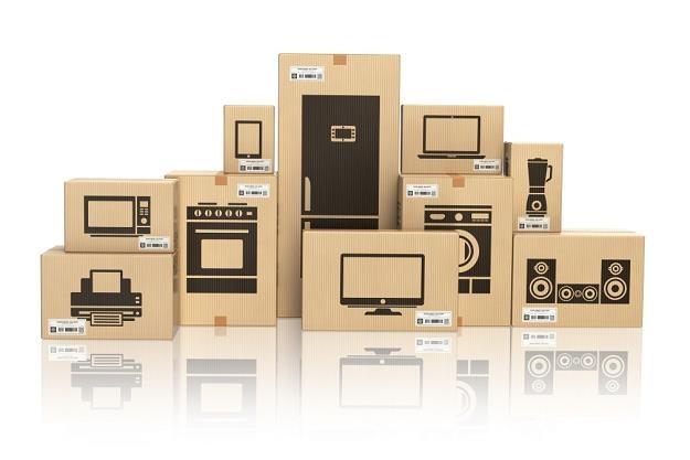Podczas Black Friday możesz kupić sprzęt AGD w korzystnych cenach /©123RF/PICSEL