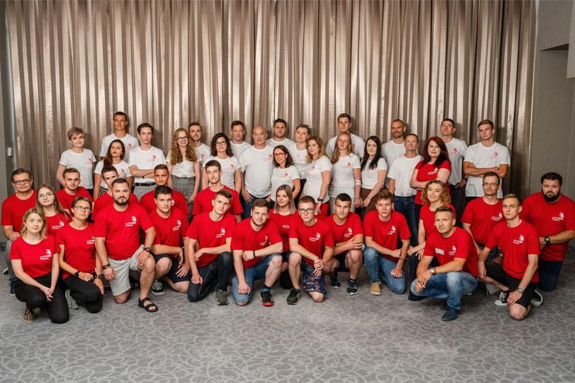 Podczas EuroSkills Graz 2021 Polacy będą mieć bardzo silną reprezentację /materiały prasowe