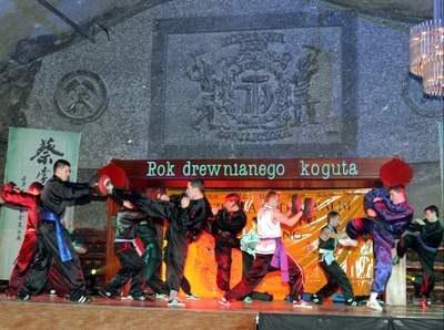 Podczas festiwalu zostanie uroczyście powitany Nowy Rok Chiński /INTERIA.PL