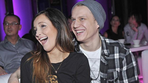 Podczas koncertu premierę będzie miał nowy singiel Mariny Łuczenko i Mroza /AKPA