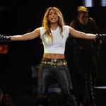 Podczas koncertu wręczyli jej...