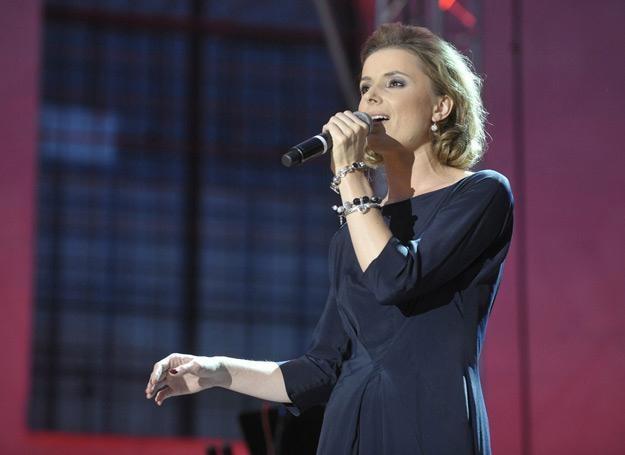 Podczas koncertu wystąpiła m.in. Halina Mlynkova /AKPA