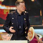 Podczas nagrań programu TVN-u uczestniczka rzucała... pizzą