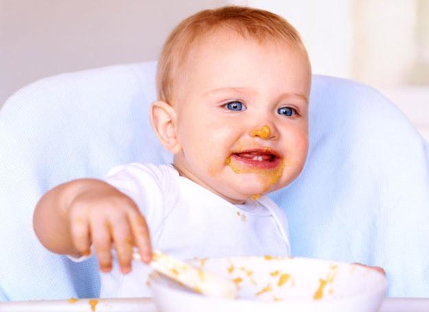 Podczas nauki dziecko może się dobrze bawić /123RF/PICSEL