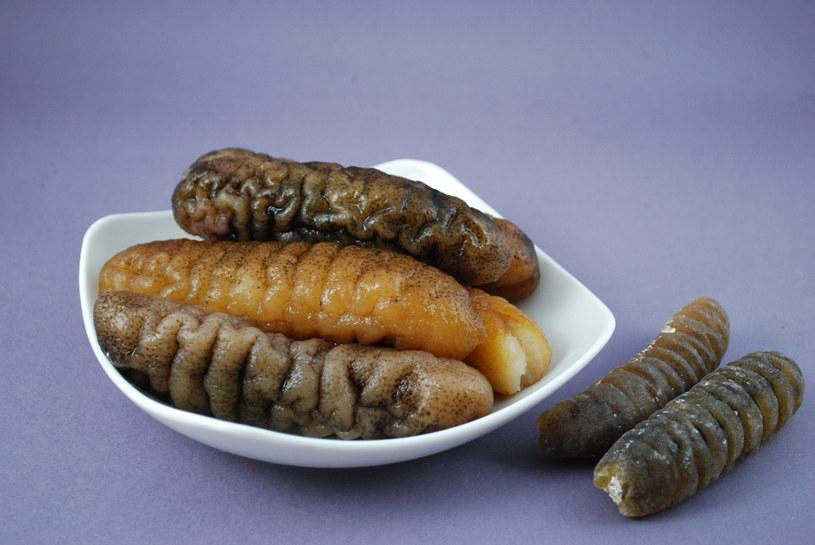 Podczas obróbki kulinarnej, strzykwy często do złudzenia przypominają znane wszystkim warzywo /123RF/PICSEL