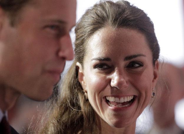 Podczas oficjalnej wizyty książęcej pary w Kanadzie w pełni objawił się fenomen Catherine /Getty Images/Flash Press Media
