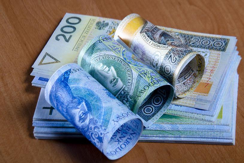 Podczas pandemii mniej przedsiębiorców zmaga się z zatorami płatniczymi /Pawel Sonnenburg /Reporter