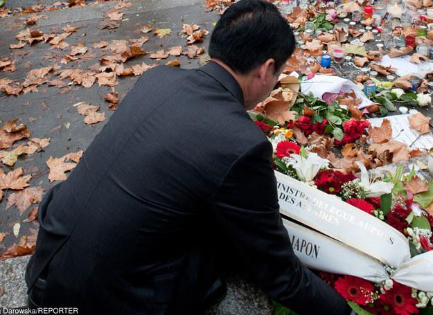 Podczas piątkowych zamachów mogły zostać wykorzystane bułgarskie karabiny /Marta Darowska/REPORTER /East News