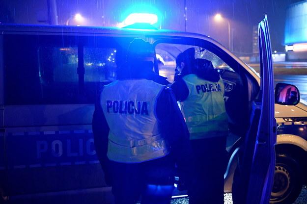 Nocne strzały i pościg w Częstochowie. Sceny jak z filmu akcji