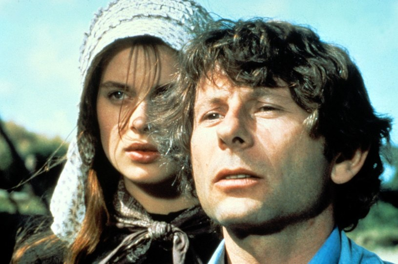 "Podczas prac nad ""Tess"" romansował z młodszą o 27 lat Nasstasją Kinski /Everett Collection /East News"