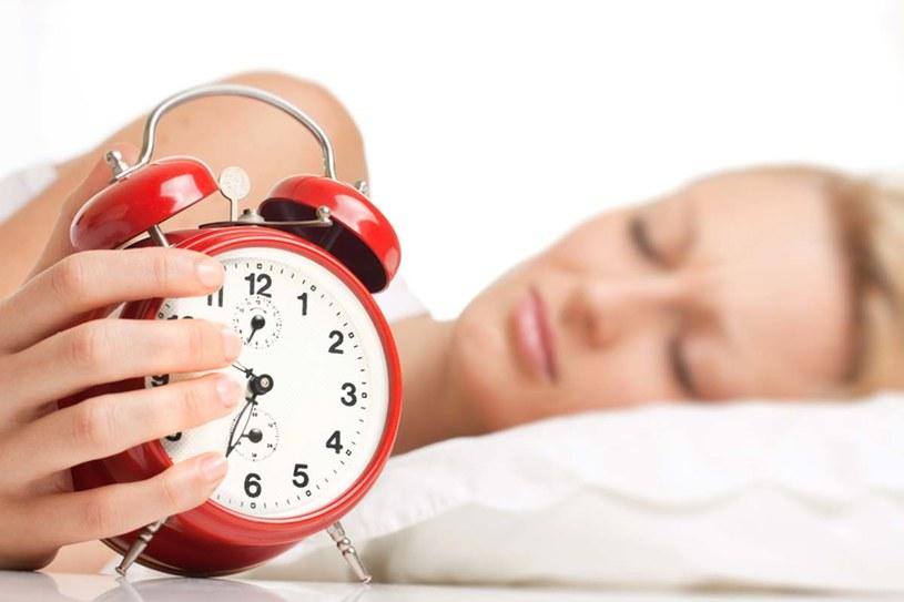 Podczas snu mózg oczyszcza się z toksyn /© Panthermedia