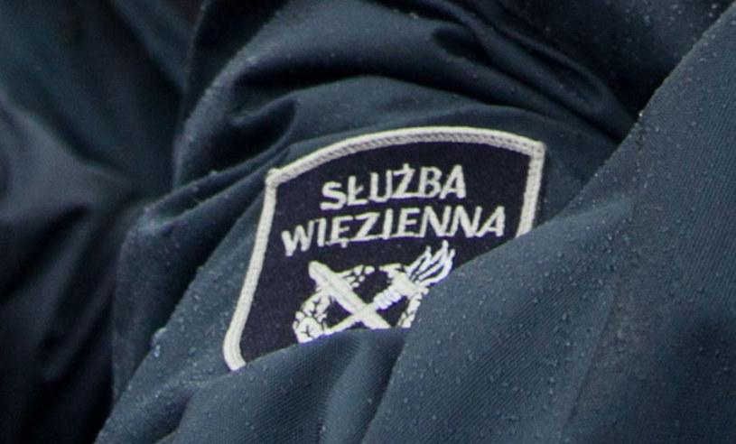 """Podczas szkolenia pracowników Służby Więziennej miało dojść do gorszących scen - pisze """"Rzeczpospolita"""" /Tomasz Adamowicz /Agencja FORUM"""