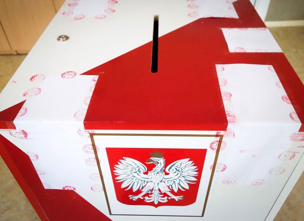 Podczas wyborów samorządowych 16 listopada system informatyczny nie zadziałał prawidłowo /Piotr Kamionka /East News