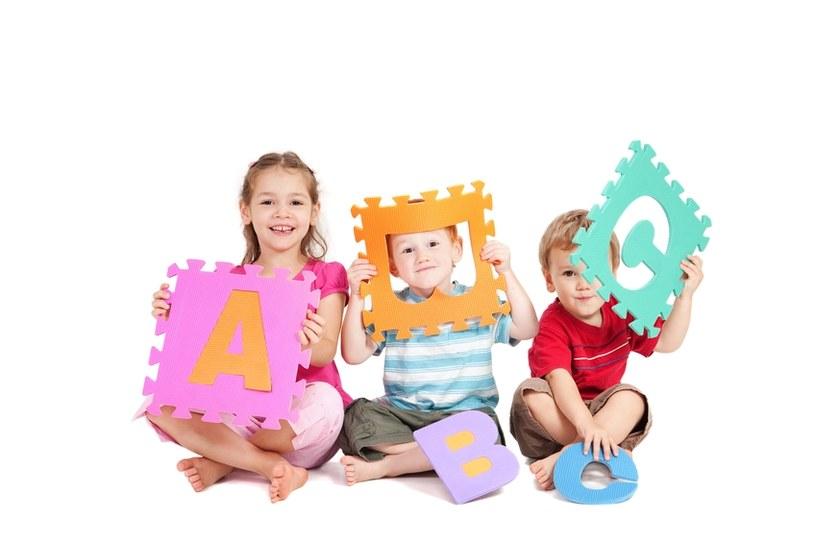 Podczas zabawy dzieci uczą się szybciej /© Panthermedia