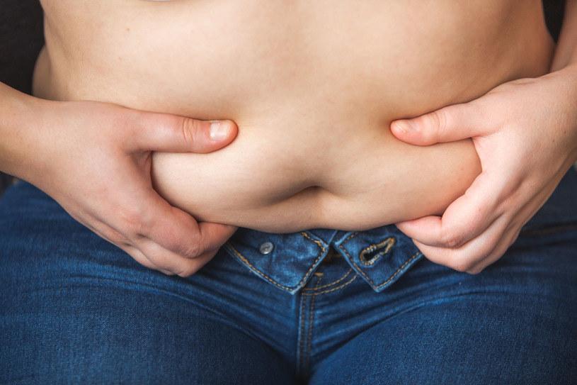 Podczas zabiegu żołądek zmnieszany jest o 2/3 powierzchni /123RF/PICSEL