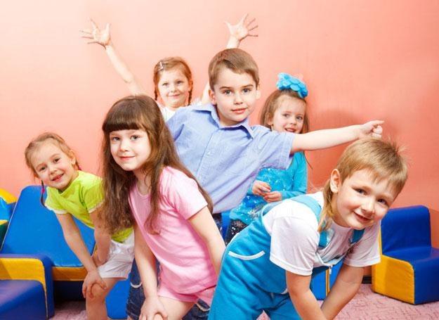 Podczas zajęć glottodydaktycznych mówi się do dzieci w specjalny sposób /© Panthermedia