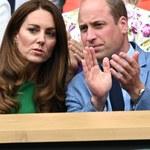 Poddani królowej Elżbiety II są zaniepokojeni. Księżna Kate i książę William zniknęli!