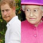 """Poddani królowej Elżbiety II żądają usunięcia tytułu """"księcia"""". Harry może stracić coś bardzo cennego!"""