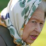 Poddani martwią się o Elżbietę II. Jej zdrowie się pogarsza