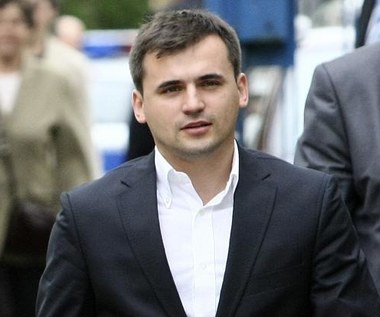 Podejrzane kontakty Marcina Dubienieckiego