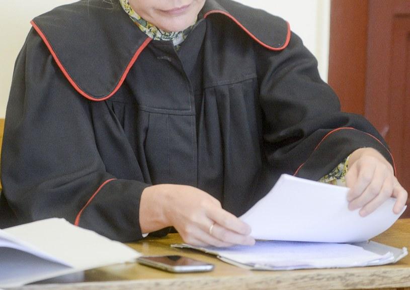 Podejrzanej przedstawiono zarzut zbrodni zabójstwa z art. 148 par. 1 Kodeksu karnego; Zdj. ilustracyjne /Piotr Kamionka /Reporter