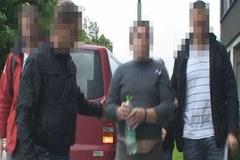 Podejrzany o podkładanie bomb w rękach małopolskiej policji