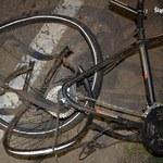 Podejrzany o śmiertelne potrącenie rowerzystów nie przyznał się do winy