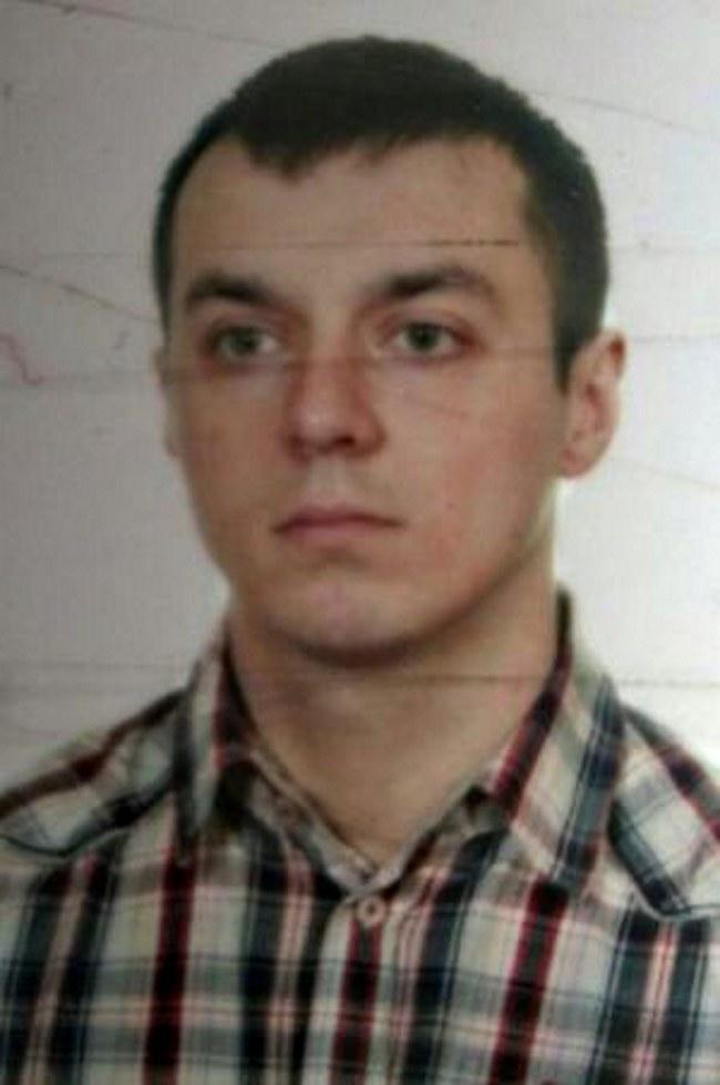 Podejrzany o zabójstwo 29-latek /Policja