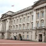 Podejrzany pojazd w pobliżu Pałacu Buckingham