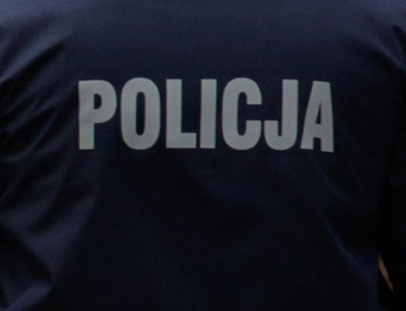 Podejrzany przebywa w policyjnym areszcie /Krzysztof Zarzycki /Agencja FORUM