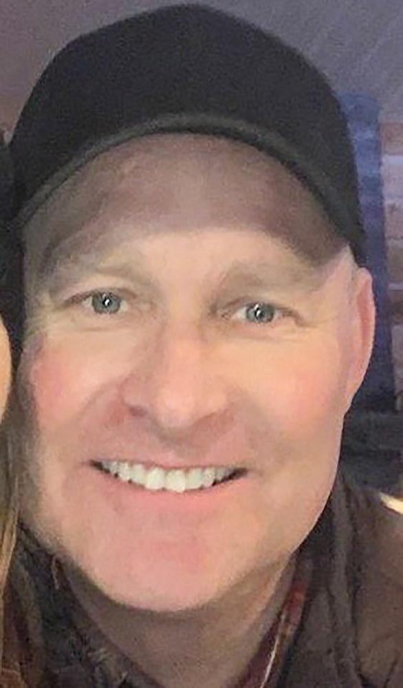 Podejrzany to 51-letni Gabriel Wortman /RCMP HALIFAX HANDOUT  /PAP/EPA