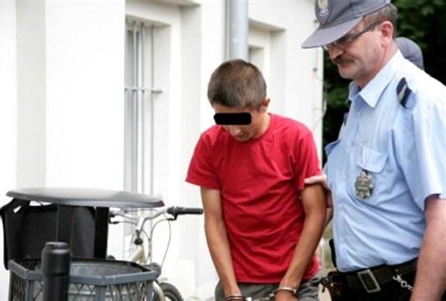 Podejrzewany o zabójstwo to 16-letni znajomy Agnieszki L./fot. A. Cieślik /Panorama Leszczyńska