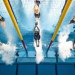 Podglądacze w pływackiej kadrze Korei. Trener podał się do dymisji